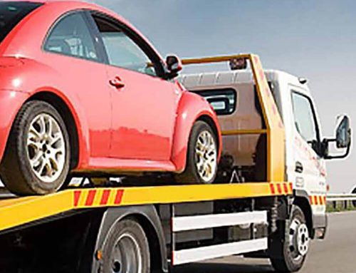 Hire a Cheap Tow Truck Service in Melbourne